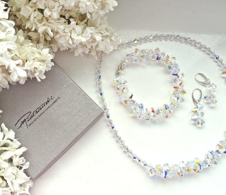 Kolekcja ślubna biżuterii Piotrowski